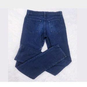 Joes Mens Jeans Size 30 Slim Fit Stretch Blue Dark